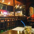 気になる森の中の夜カフェへ。Raver's Cafe(レイヴァーズ カフェ)@平山