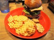 《今池》6月オープン!ハンバーガー専門店「バーガーズリパブリック」の選べるランチって?
