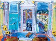 【展覧会】パナソニック汐留美術館に優美なデュフィ作品が集結
