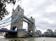 【ロンドン在住日本人が教える!】Londonで行くべき定番観光スポット~その1~
