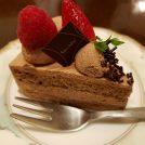 厳選素材で作られたケーキのスポンジが美味しい♪東住吉区「カフェ・スイーツ ミラベル」