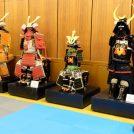 【埼玉県立嵐山史跡の博物館】家族で鎧・小袿着装体験して来た!