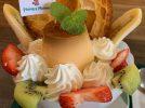 大人気パンケーキ店「プランピーパンケーキス」の2号店が宮原に! ブランド卵使用のランチ&デザートを