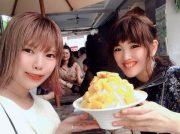 台湾を縦断した3泊4日女子旅!台湾唯一のLCC、タイガーエアで行ってきました