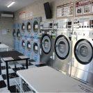新規オープン・24時間営業のコインランドリー「Wash&Loundry G-BASE3」