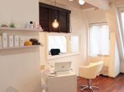 【NEW OPEN】天文館に明るく開放的な美容室がオープン「cherie. hair room」