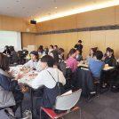 【参加者募集】昨年大好評の「働く女性のためのトークカフェ」今年は12/8日開催