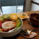 【田無】野菜に自信あり住宅街の穴場カフェ『だいちcafe』