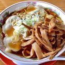 青森の名店「長尾」の煮干しラーメンを仙台で!