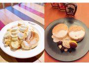 話題沸騰!「100円パンケーキ」と3000円の「令和おじさんパンケーキ」。食べるならどっち?