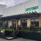優雅な雰囲気の中で、美味しいランチなどを カフェ シンシア @薬円台