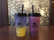 中崎町に台湾の味を受け継いだ本場タピオカの味「SYRUP SHOP」