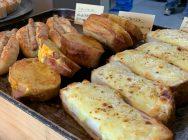 10月10日神戸・岡本にオープン!珠玉の食パンも並ぶ個性派パン屋さん「knead」!