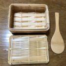 【薩摩川内市入来町】八木竹工業の「竹細工ワークショップ」でコースター作りを体験!