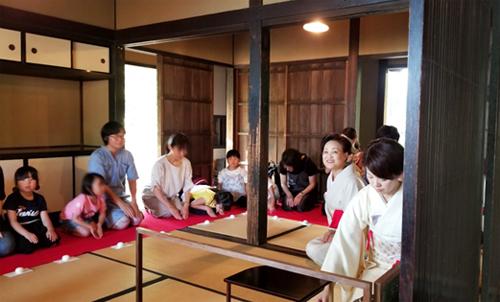 東京大茶会2019