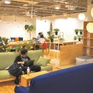 【from 枚方】ビオルネ5階に一時利用可の大型コワーキングスペース誕生