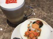 【葛飾区柴又】人気映画「男はつらいよ」のTORAsan cafe(トラサンカフェ)!