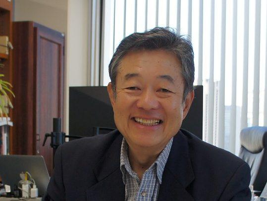 オール関西で文化力を育てよう 関西・大阪21世紀協会 佐々木洋三さん