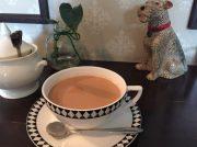 ヨーロッパの雰囲気を感じられる本格紅茶専門店!神戸・西元町「ティールーム ココ」
