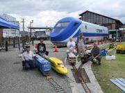 「伊予西条鉄道フェスタ 2019」11/23&24は鉄道イベントへ出発進行!