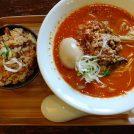 山椒の香り立つスープが絶品!担々麺専門店『麺香れんげ』の大人の担々麺