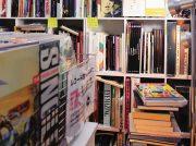 """大切にされてきた""""もの""""を次の人へとつなげる、アート系古書店 ビーバーズブックス"""