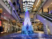 栄地区のアナ雪スポットはここ!『アナと雪の女王2』公開記念装飾まとめ(栄編)