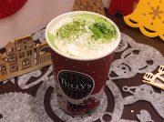 全国のTULLY'S COFFEEでココだけの限定メニュー★ララガーデン長町店