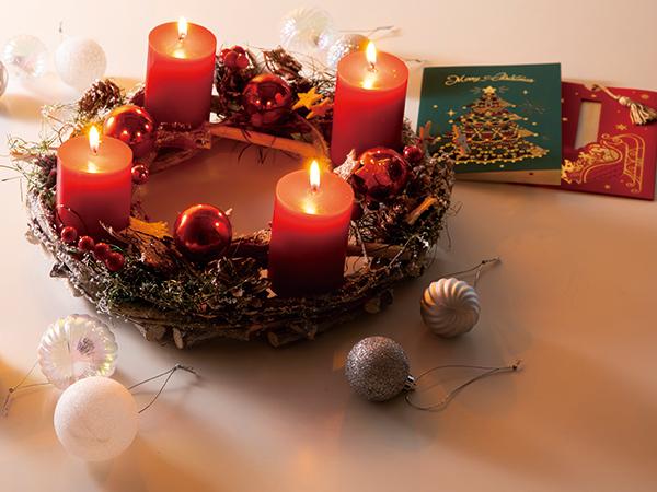 アドベント・クリスマス