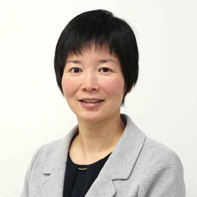 松川 典子 さん