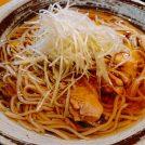 【一番町】仙台の街中で本場の山形蕎麦と激ウマ鳥中華に舌鼓!