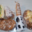 【ほぼ120円パン】こんなに買っても数百円!!ブレドール仙台六丁の目店