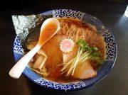 【郡山市】熟成された手打ち麺と本格白河ラーメン!『麺匠ぜん』