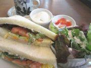 【カフェBC】昭和から50年続くカフェでブランチ@松山市大街道