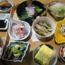 【みよし】心も体もハッピーになれる和食点心@松山市千舟町