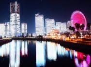 2019年は12/24に開催【みなとみらい21オフィス全館ライトアップ】一夜だけの特別な景色を見に行こう