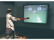 三菱みなとみらい技術館で「スポーツを科学する~人間の能力はすごい!~」