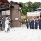 豊中バルや箕面公園で大阪音大生が音楽イベント開催