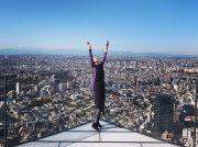 【渋谷】SHIBUYA SKY(渋谷スカイ)屋上展望施設へ!入場からカフェまで完全ナビ