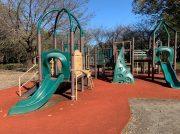 駐車場も完備!夏には水遊びまで楽しめる東村山中央公園