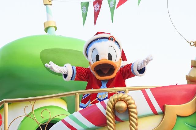 ディズニー・クリスマス・ストーリーズ/Disney Christmas Stories_12 (2)