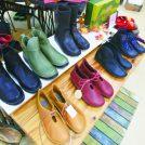 足に合った靴選びは「足の健康館」で@松山市宮西