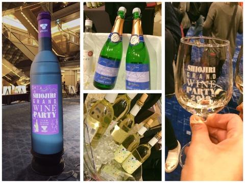 日本ワインを堪能♡長野県「塩尻のワイン」に酔いしれた♡