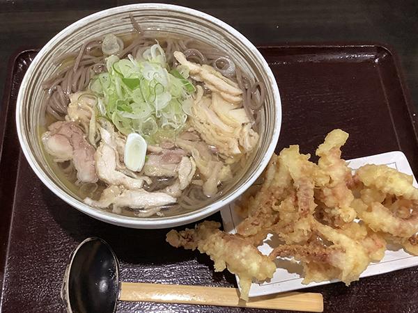 藤七 本町分店