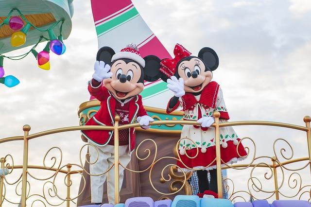 ディズニー・クリスマス・ストーリーズ/Disney Christmas Stories_33