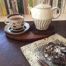 ほっと落ち着く隠れ家カフェでおいしいスイーツを♪神戸・六甲「マトカ」