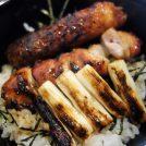 流山おおたかの森の古民家レストラン「鳥おやじ」で絶品焼き鳥丼ランチ!