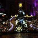 イクスピアリのクリスマスイルミ「サウンドフォレスト」点火セレモニーに行ってきました!@東京ディズニーリゾート
