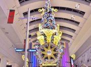 毎年恒例のクリスマスツリー巡りpart2@みなとみらい周辺