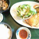 予約マスト!若鶏のコンフィが絶品!小牧・春日井の人気鉄板料理「木木の釜座」でランチ